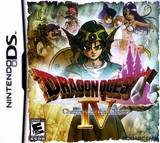 Dragon Quest IV: Chapters of the Chosen (Nintendo DS)